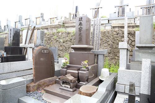 墓石への想い